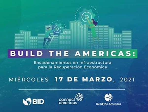 Foro virtual Build the Americas