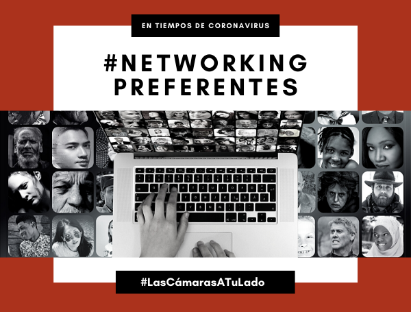 Networking Preferentes online